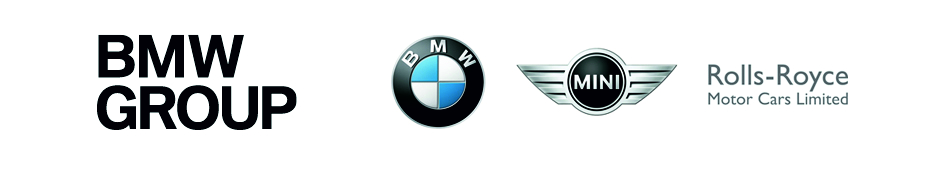 Fusion 2016 Gold Sponsor - BMW Group